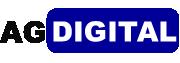 Logotipo AgDiigtal Desenvolvimento de Sites