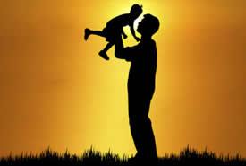 O verdadeiro Pai
